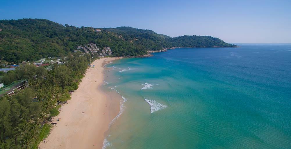Villa Amanzi - Kata Noi Beach, Kata Villa Images - Elite Havens