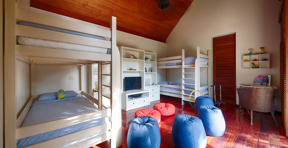 Villa Ananda - Kids room