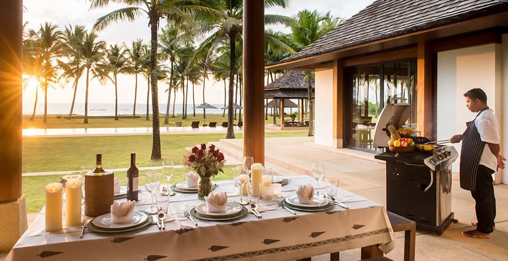 Jivana Beach Villas - Villa Ananda
