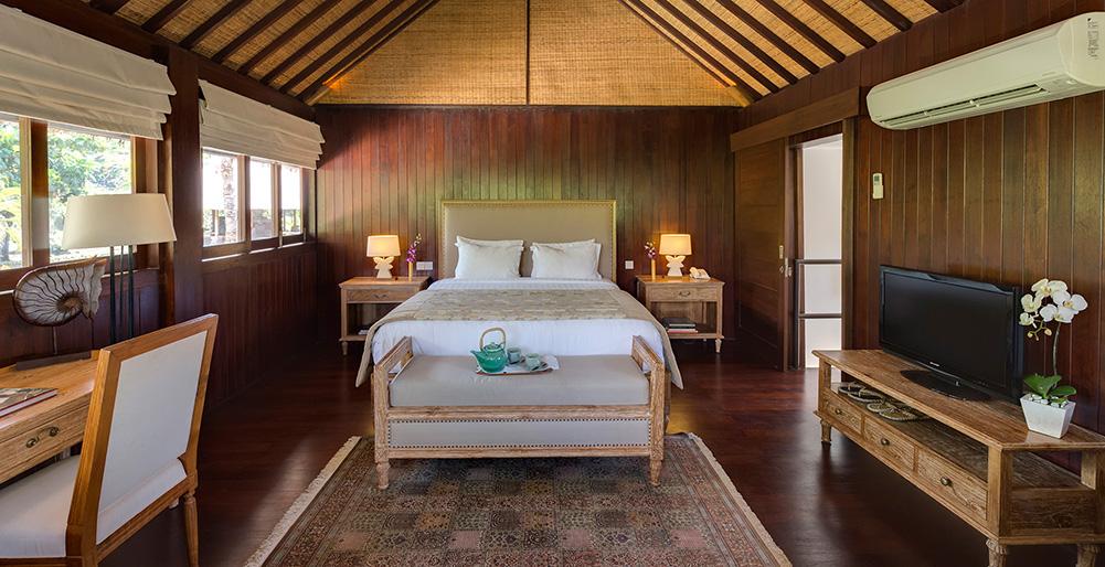 Villa Batujimbar - Bedroom five