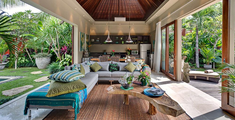 Eshara II, 2-bedroom Villa - Seminyak, Bali