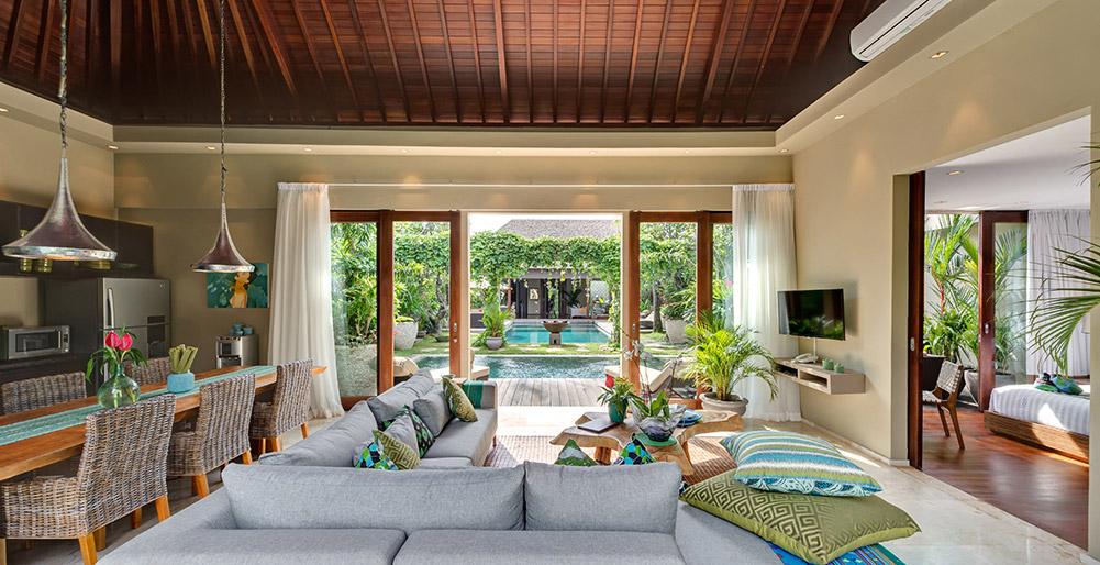 Eshara II 48bedroom Villa Seminyak Bali Delectable Bali 2 Bedroom Villas Concept