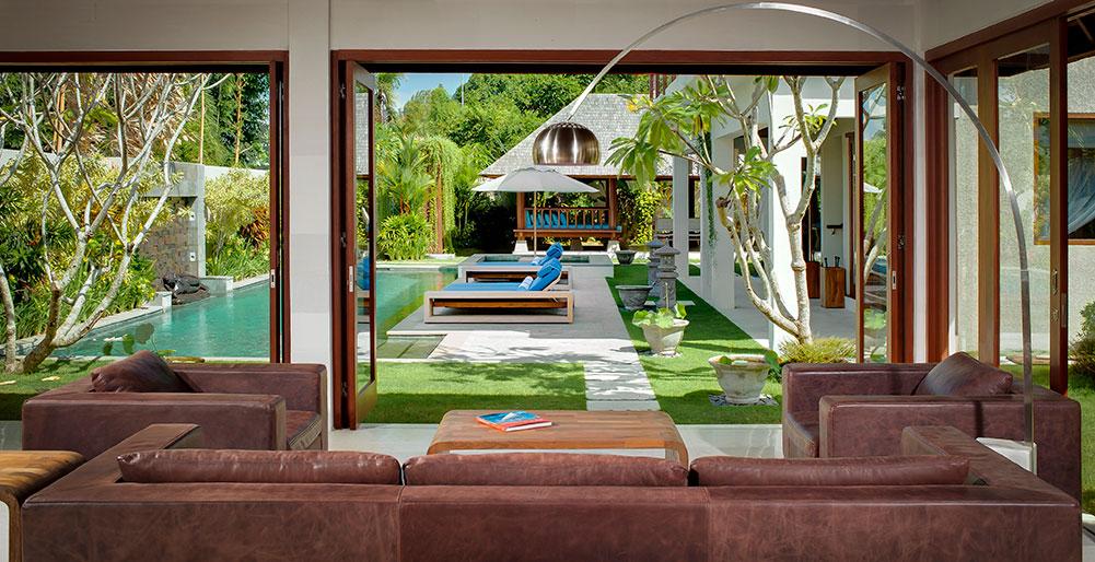 villa joss, 4-bedroom villa - seminyak, bali