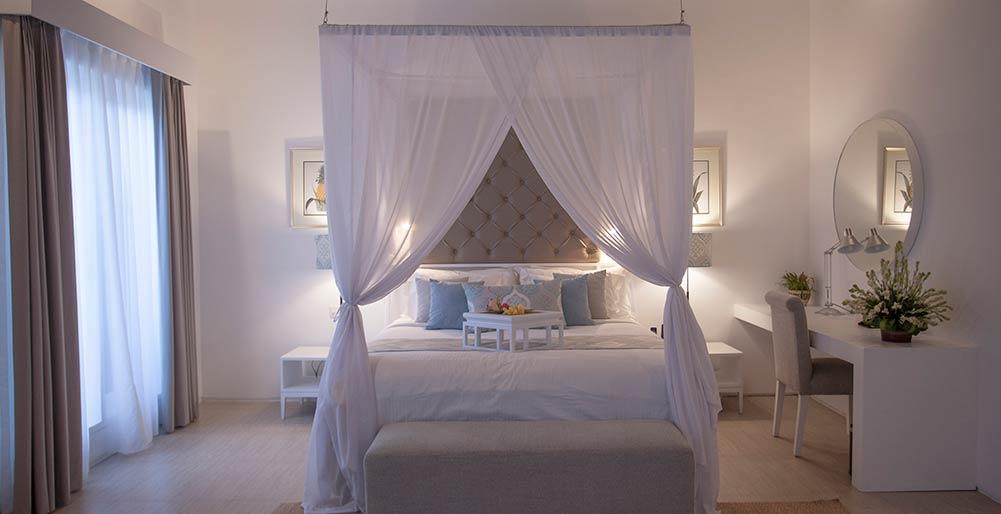 Lakshmi Villas   Kawi   Bedroom Night Light