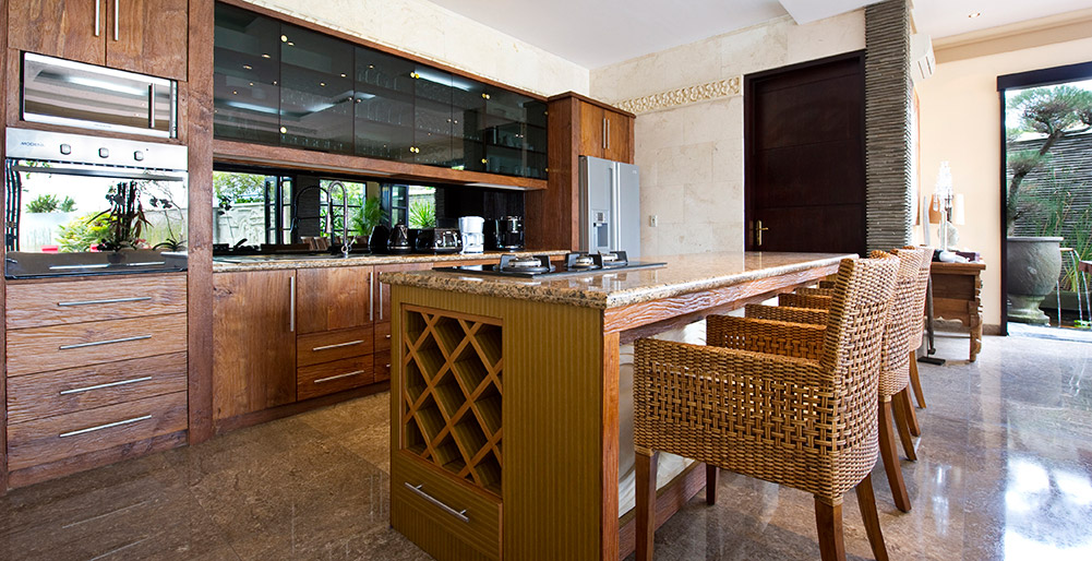 Villa Lega - Kitchen
