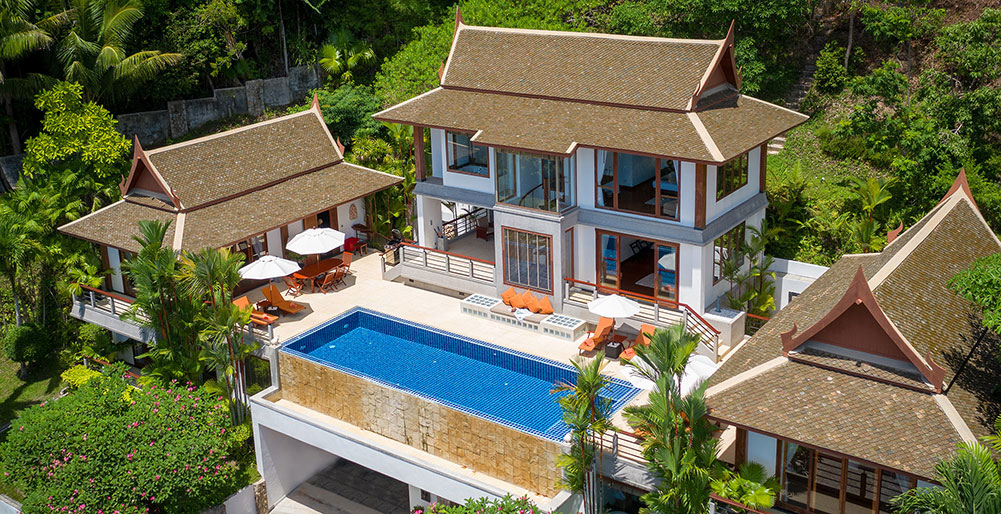 Villa Baan Bon Khao - Truly tropical sanctuary