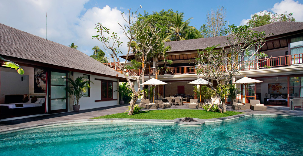 Hotel Puri Tanah Lot Nyanyi Riverside Villas 9 Bedroom Villa Seseh Tanah Lot Bali