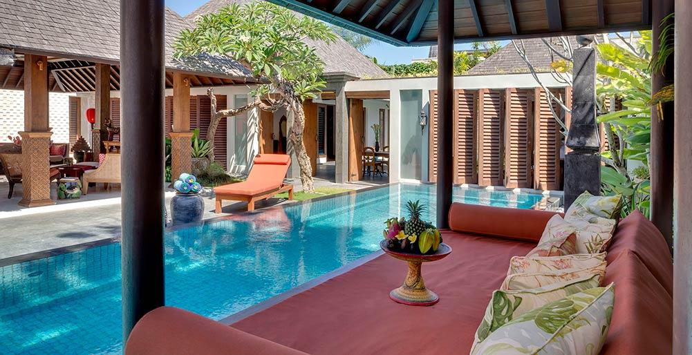 Des Indes II 48bedroom Villa Seminyak Bali Simple 5 Bedroom Villa Seminyak Style Design