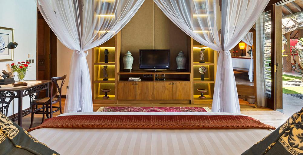 Des Indes Villas, 9-bedroom Villa - Seminyak, Bali