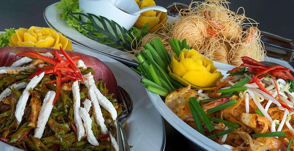 Villa Haleana - Sensational cuisine