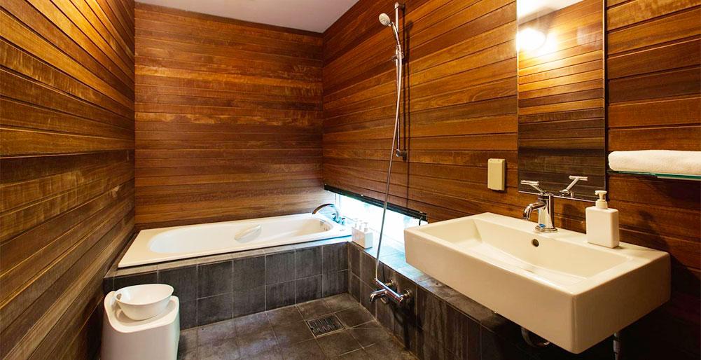 Sekka Ni 1 - Bathroom details