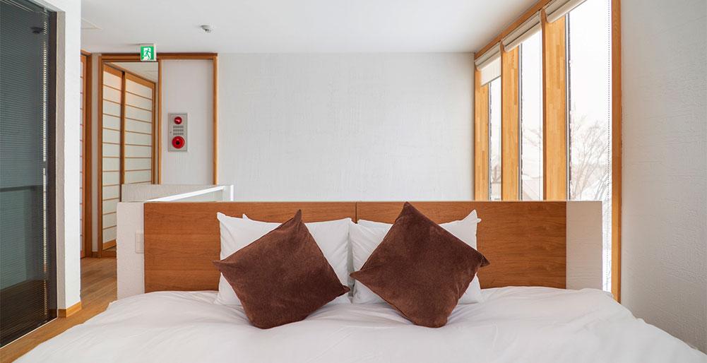 Sekka Ni 2 - One-bedroom apartment