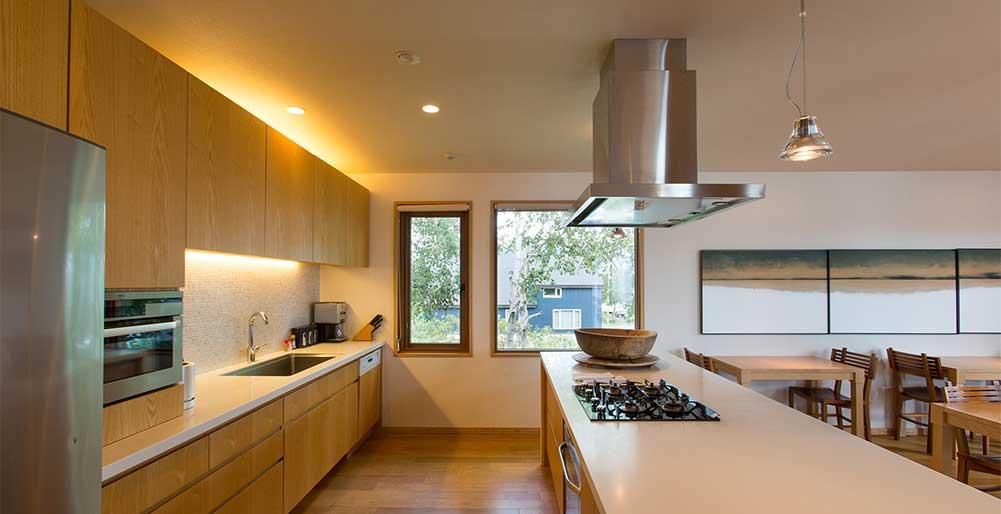 Seshu Chalet - Marvelous kitchen design