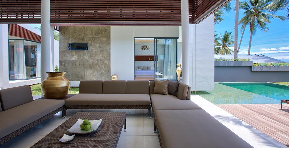 Villa Nueng at Mandalay Beach Villas - Luxe living