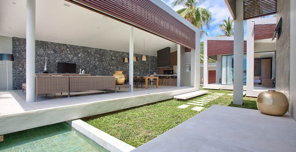 Villa Soong at Mandalay Beach Villas - Cocooned in luxury