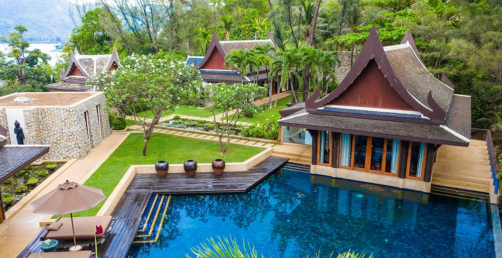 Villa Chada - Perfect tropical getaway