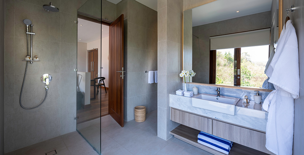 Selong Selo - Studio - Bathroom preview