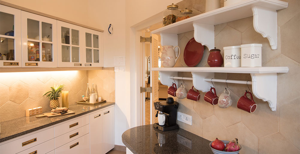 Villa Vivre - Kitchen