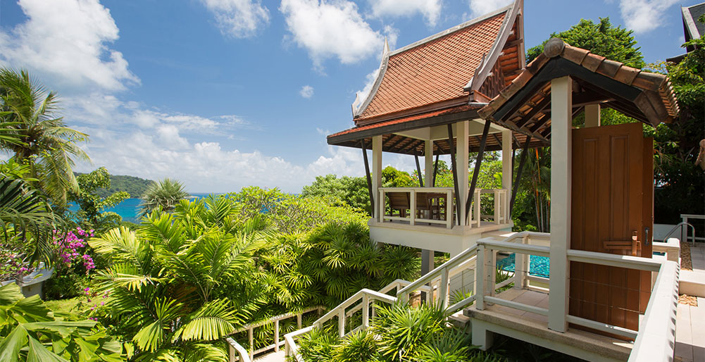 Baan Chaitalay - Your tropical escape