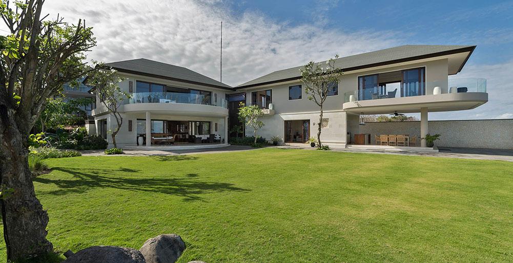 pandawa cliff estate 21 bedroom villa the bukit bali