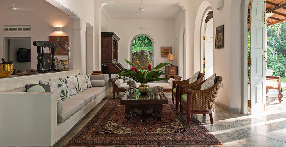 ... Villa Pooja Kanda Pooja Kanda   Living Room ... Part 42