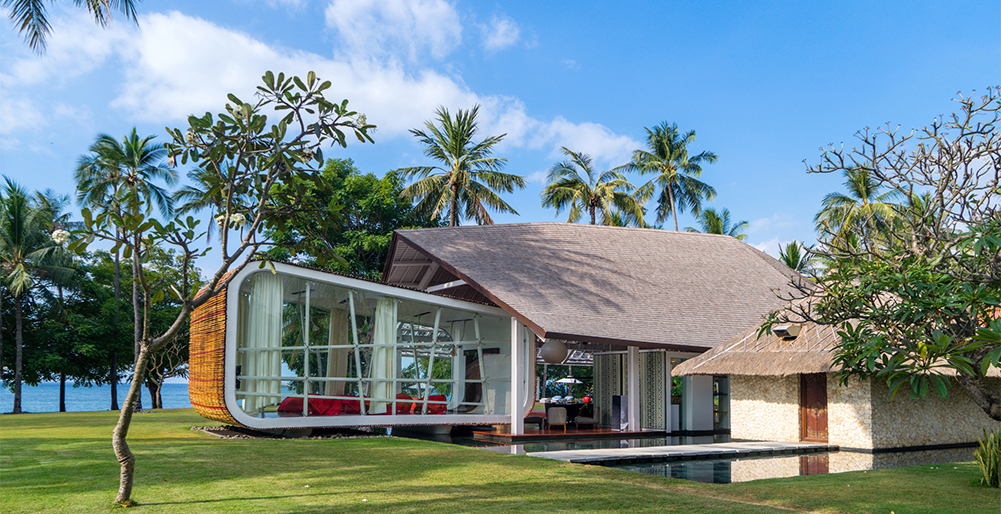 Villa Sapi - Exquisite tropical escape