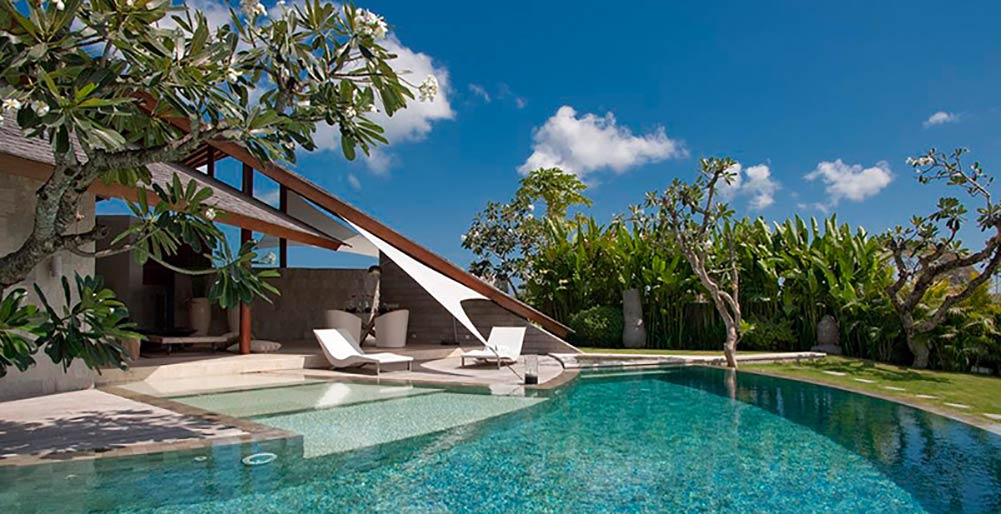 The Layar Three Bedroom Villa 48bedroom Villa Seminyak Bali Interesting 3 Bedroom Villa In Seminyak