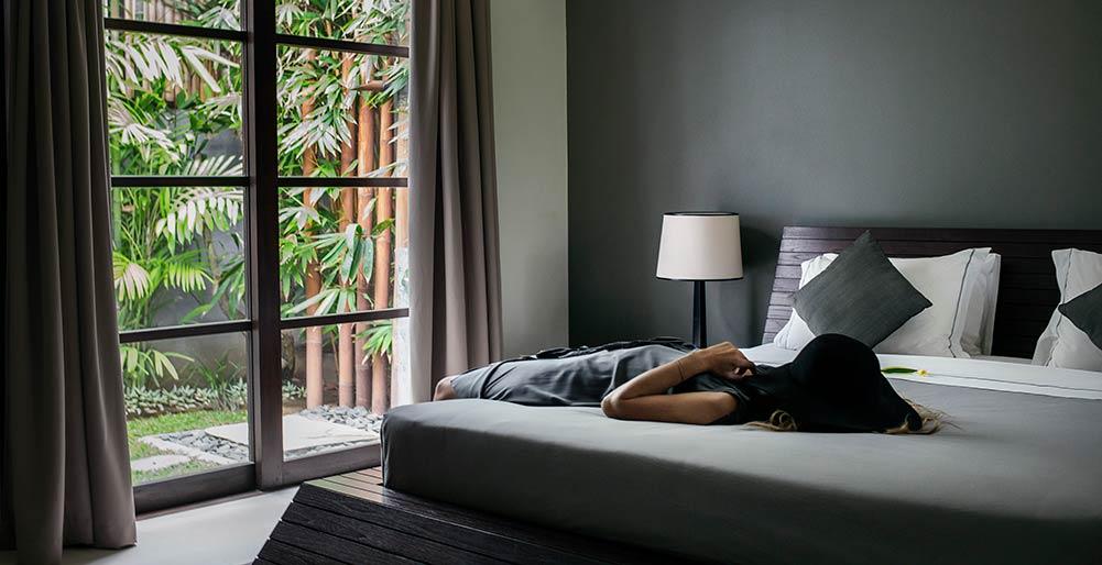 the layar - four bedroom villa, 4-bedroom villa - seminyak, bali