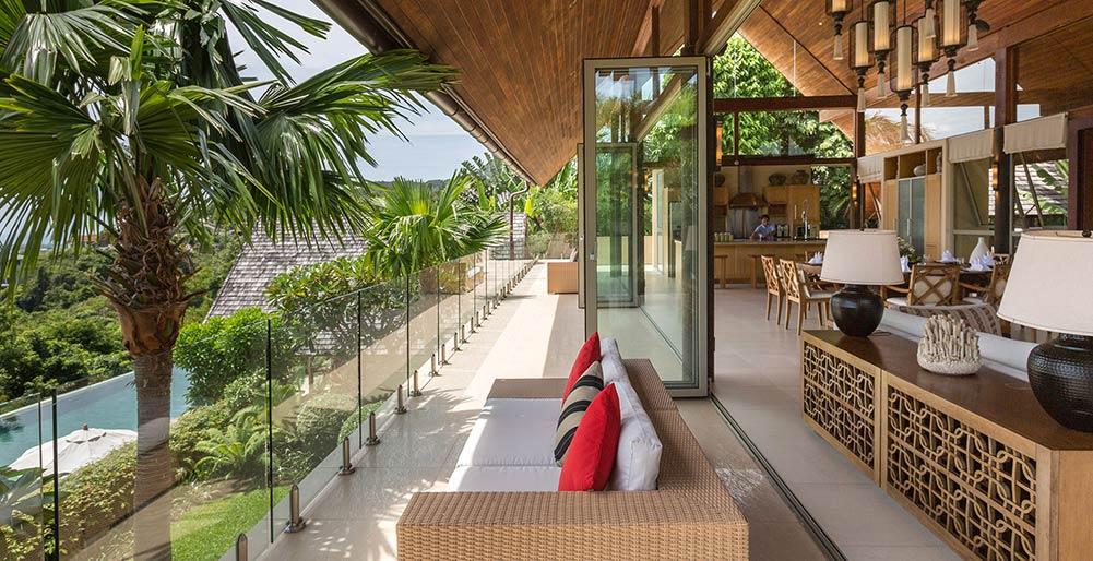Panacea Retreat - Kalya Residence
