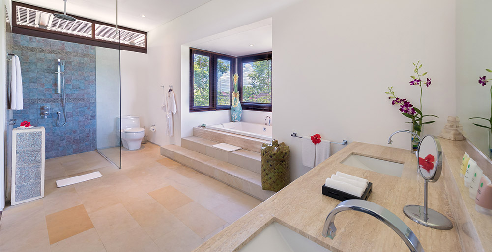 Bendega Nui - Master bathroom