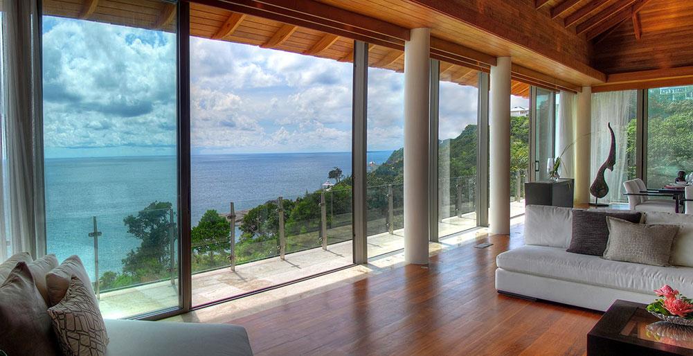 Villa Minh - Living room