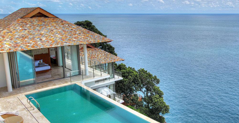 Villa Minh - Pool