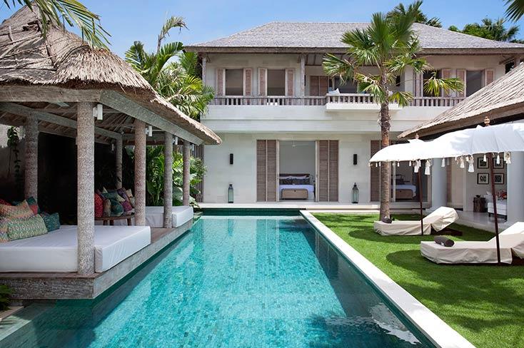 Villa Adasa, 3 Bedroom villa, Seminyak, Bali