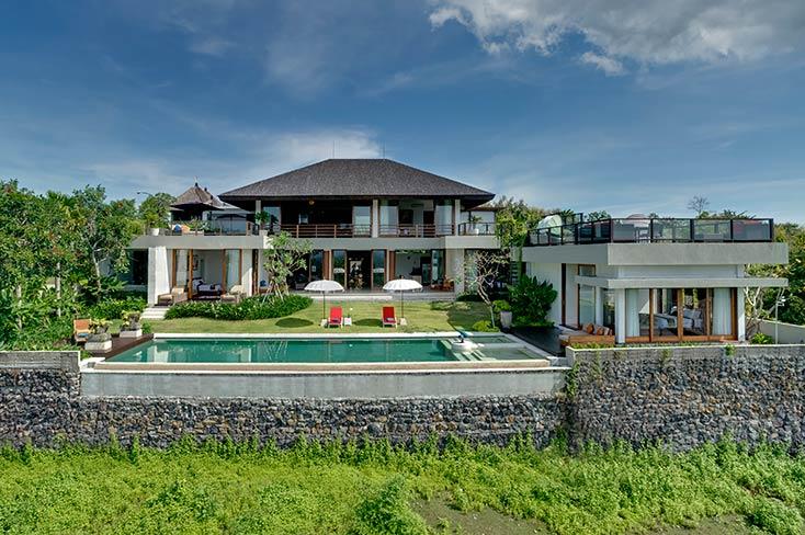 Villa Aiko, 4 Bedroom villa, Jimbaran, Bali