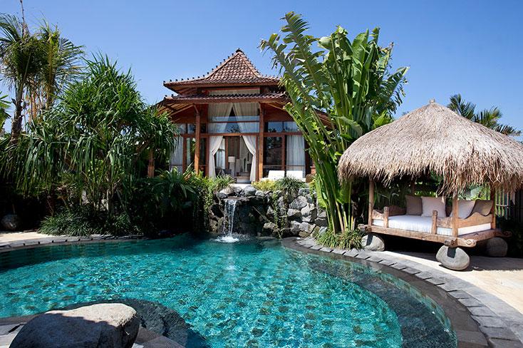 Dea Villas - Villa Amy, 3 Bedroom villa, Canggu, Bali