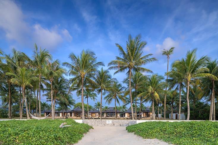 Jivana Beach Villas - Villa Ananda, 4 Bedroom villa, Natai Beach, Phuket