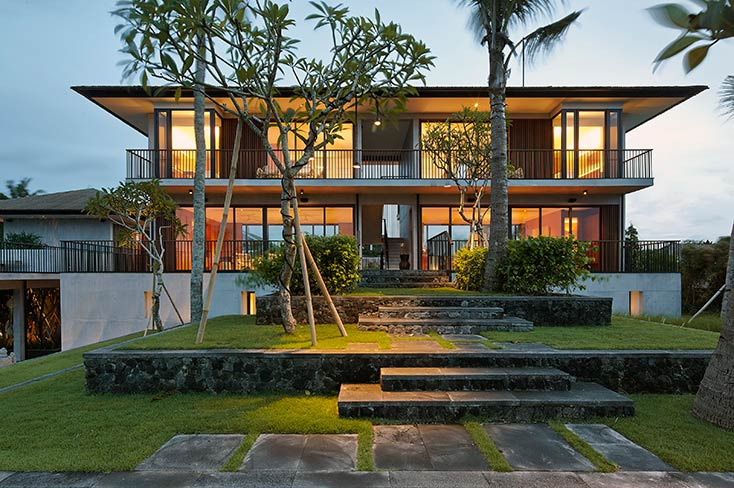 Arnalaya Beach House, 5 Bedroom villa, Canggu, Bali