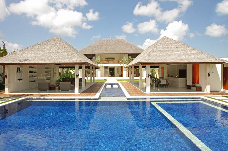 Villa Asante, 4 Bedroom villa, Canggu, Bali