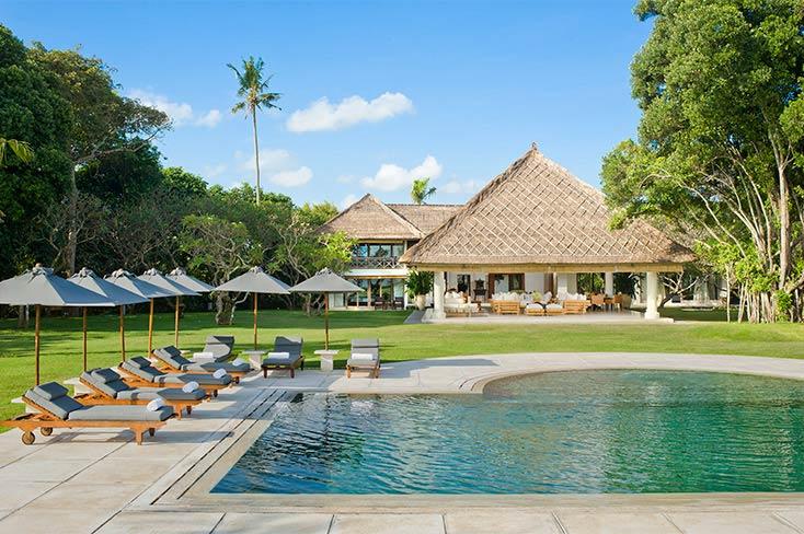 Villa Atas Ombak, 5 Bedroom villa, Seminyak, Bali