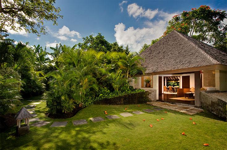 Villa Bali Bali Cottage, 2 Bedroom villa, Umalas-Kerobokan, Bali