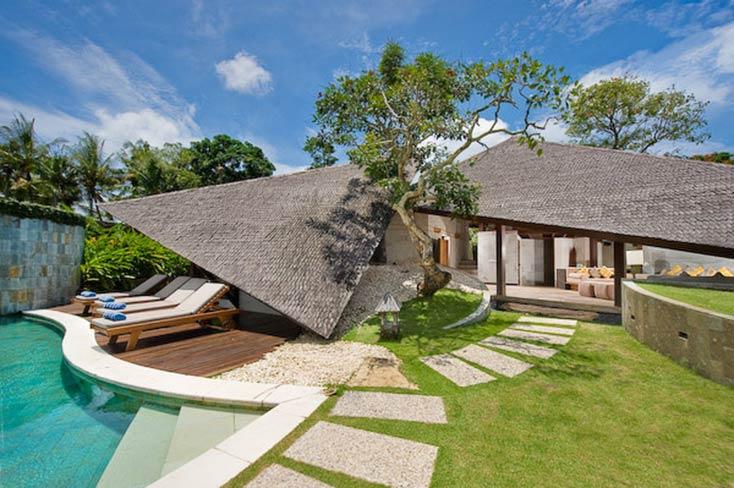 Villa Bali Bali, 5 Bedroom villa, Umalas-Kerobokan, Bali
