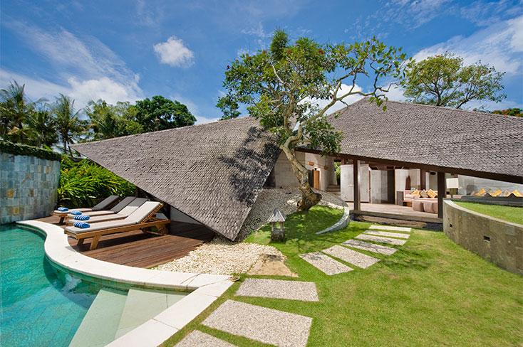Villa Bali Bali Two, 2 Bedroom villa, Umalas-Kerobokan, Bali