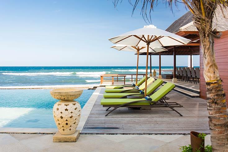 Bayu Gita Beach Front