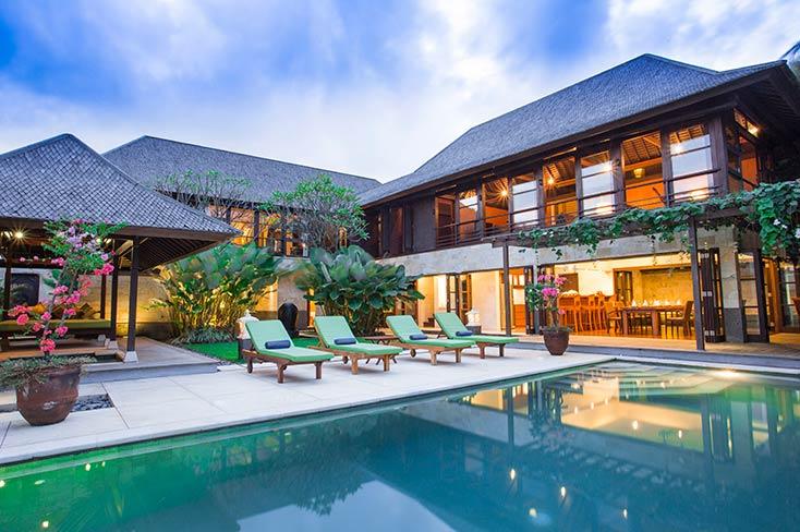 Bayu Gita Residence, 3 Bedroom villa, Sanur-Ketewel, Bali