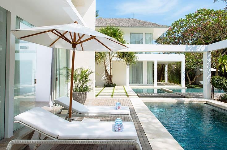 Villa Canggu North, 2 Bedroom villa, Canggu, Bali