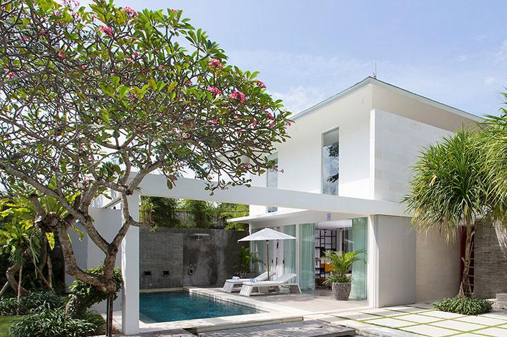 Bali Luxury Villas Elite Havens