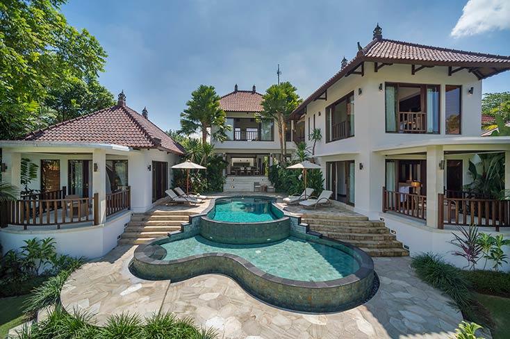 Canggu Terrace - Villa Arza , 3 Bedroom villa, Canggu, Bali