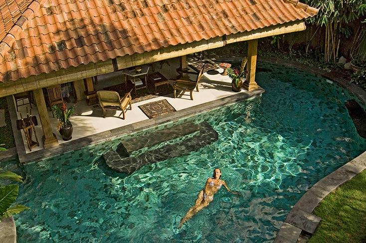 Villa Oost Indies, 3 Bedroom villa, Seminyak, Bali