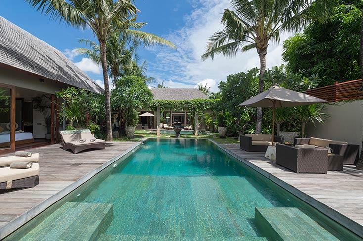 Eshara Villas, 8 Bedroom villa, Seminyak, Bali