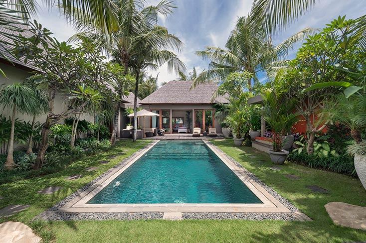 Eshara III, 3 Bedroom villa, Seminyak, Bali